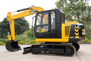 JCB JS81 Tracked Excavators Indore