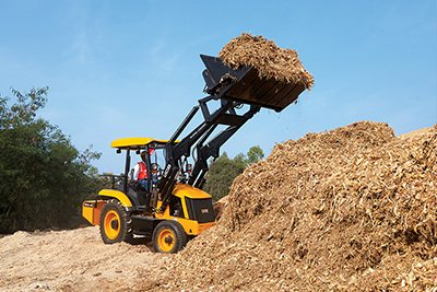 JCB Super Loader Indore