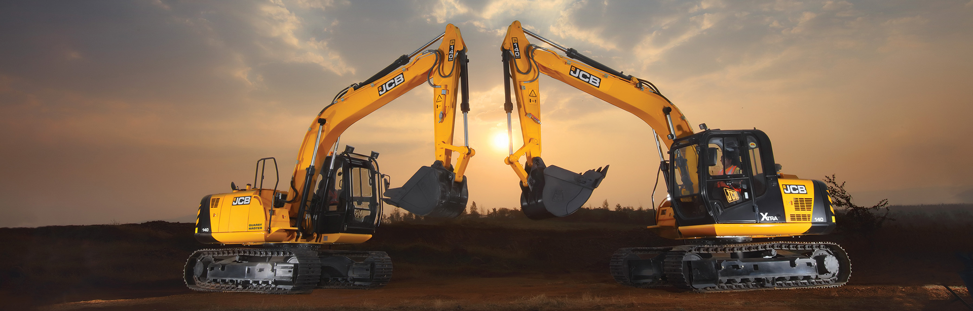 Excavator Offer Indore