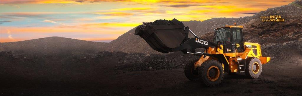 INTRODUCING THE NEW 432ZX PLUS WHEELED LOADER Indore