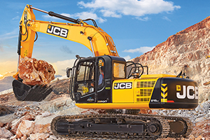 JCB NXT 215LC Indore