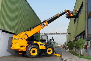JCB Telescopic Handlers Indore